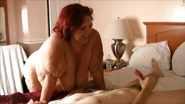 Annie deutsche kurze pornos Body FemDom Teil 2