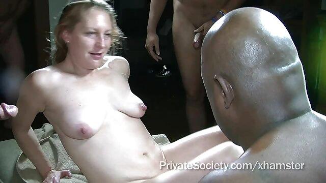 Trio kostenlose kurze pornos Fisting