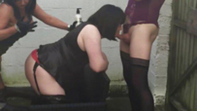 Boris und Mareen Teil kurze haare porn Drei