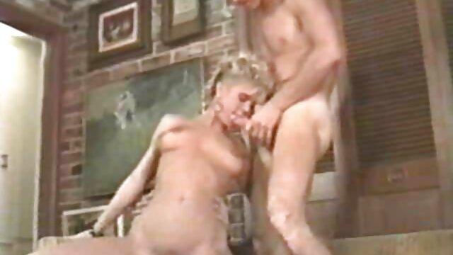 Nadia Hilton kurze pornovideos Hot Anal und Tittenfick - von LTM